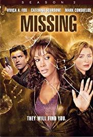 Watch Movie 1-800-missing-season-1