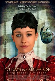 Watch Movie 10-days-in-a-madhouse
