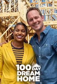 100 Day Dream Home - Season 1