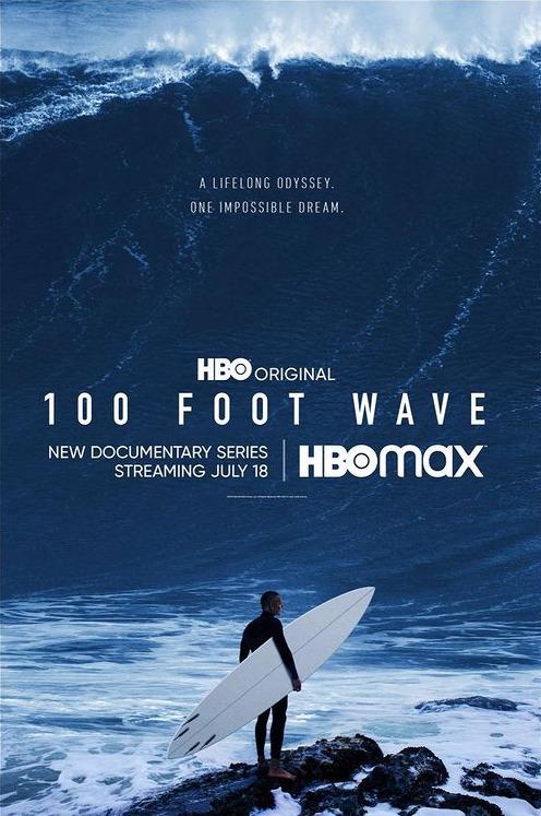 100 Foot Wave – Season 1