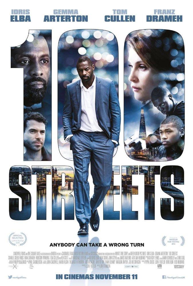 Watch Movie 100-streets