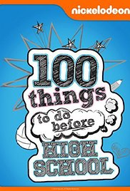 Watch Movie 100-things-to-do-before-high-school-season-1