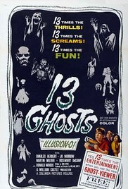 Watch Movie 13-ghosts