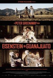 Watch Movie 16-eisenstein-in-guanajuato