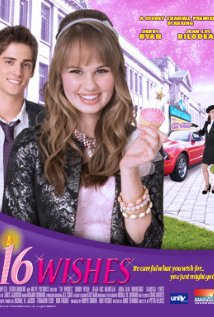 Watch Movie 16-wishes