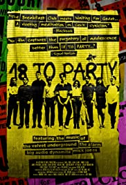 18 to Party| Watch Movies Online