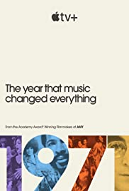 1971: The Year That Music Changed Everything – Season 1
