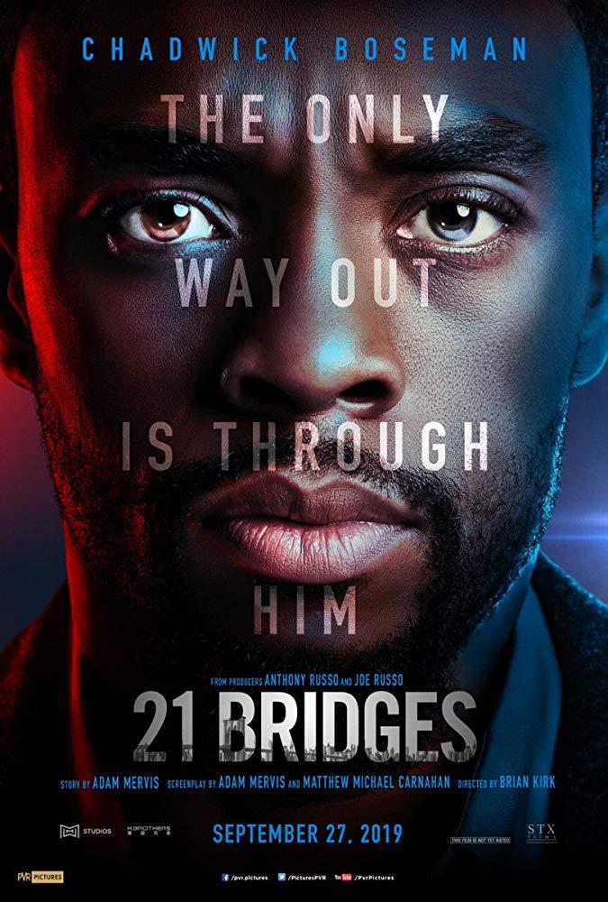 Watch Movie 21-bridges