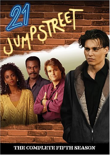 Watch Movie 21-jump-street-season-2