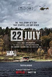 Watch Movie 22-july
