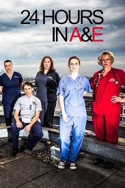 24 Hours In A & E - Season 23| Watch Movies Online