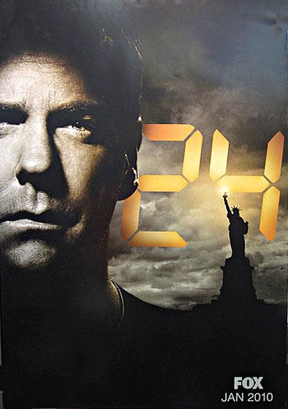 Watch Movie 24-season-8