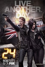 24 - Season 9 (Live Another Day)