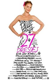 Watch Movie 27-dresses