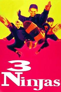 Watch Movie 3-ninjas