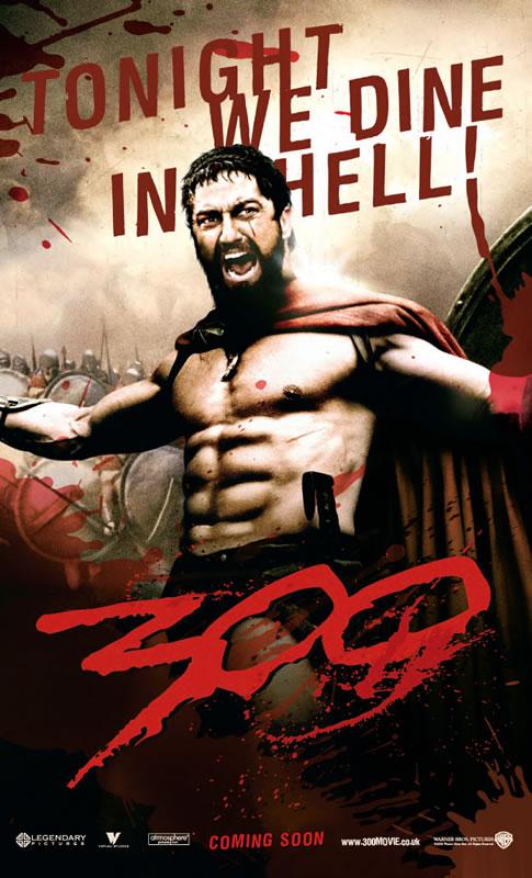 Watch Movie 300