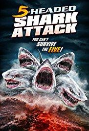 Watch Movie 5-headed-shark-attack