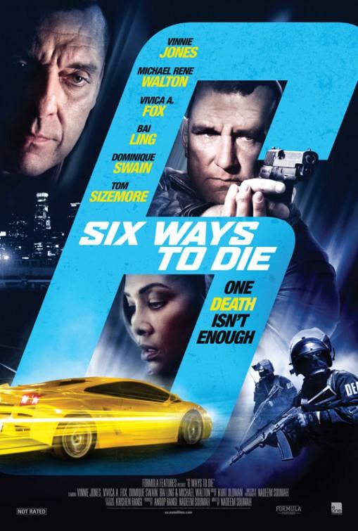Watch Movie 6-ways-to-die