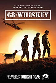 68 Whiskey - season 1