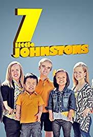Watch Movie 7-little-johnstons-season-6