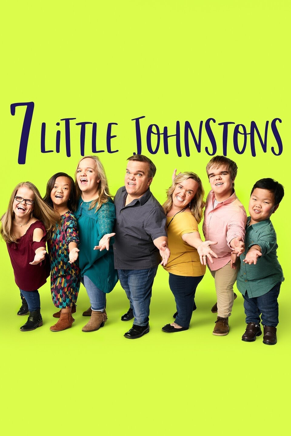 7 Little Johnstons - Season 8
