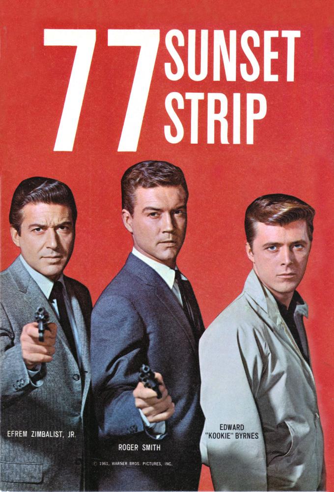 Watch Movie 77-sunset-strip-season-3