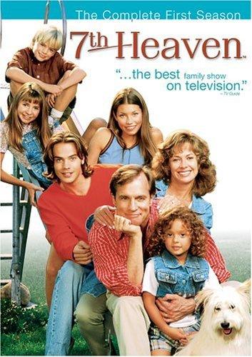 Watch Movie 7th-heaven-season-2