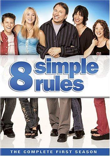 Watch Movie 8-simple-rules-season-3