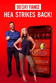90 Day Fiancé: HEA Strikes Back! - Season 1| Watch Movies Online
