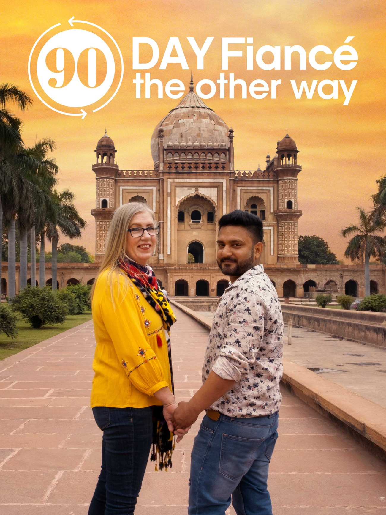 90 Day Fiancé: The Other Way - Season 1