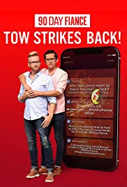 90 Day Fiancé: TOW Strikes Back! - Season 1