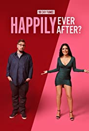 90 Day Fiance: Happily Ever After – Season 6