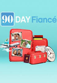 90 Day Fiance - Season 7