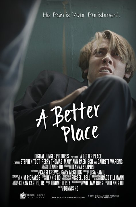 Watch Movie a-better-place