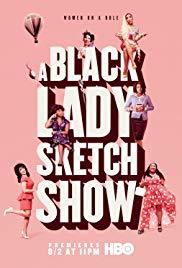 Watch Movie a-black-lady-sketch-show-season-1