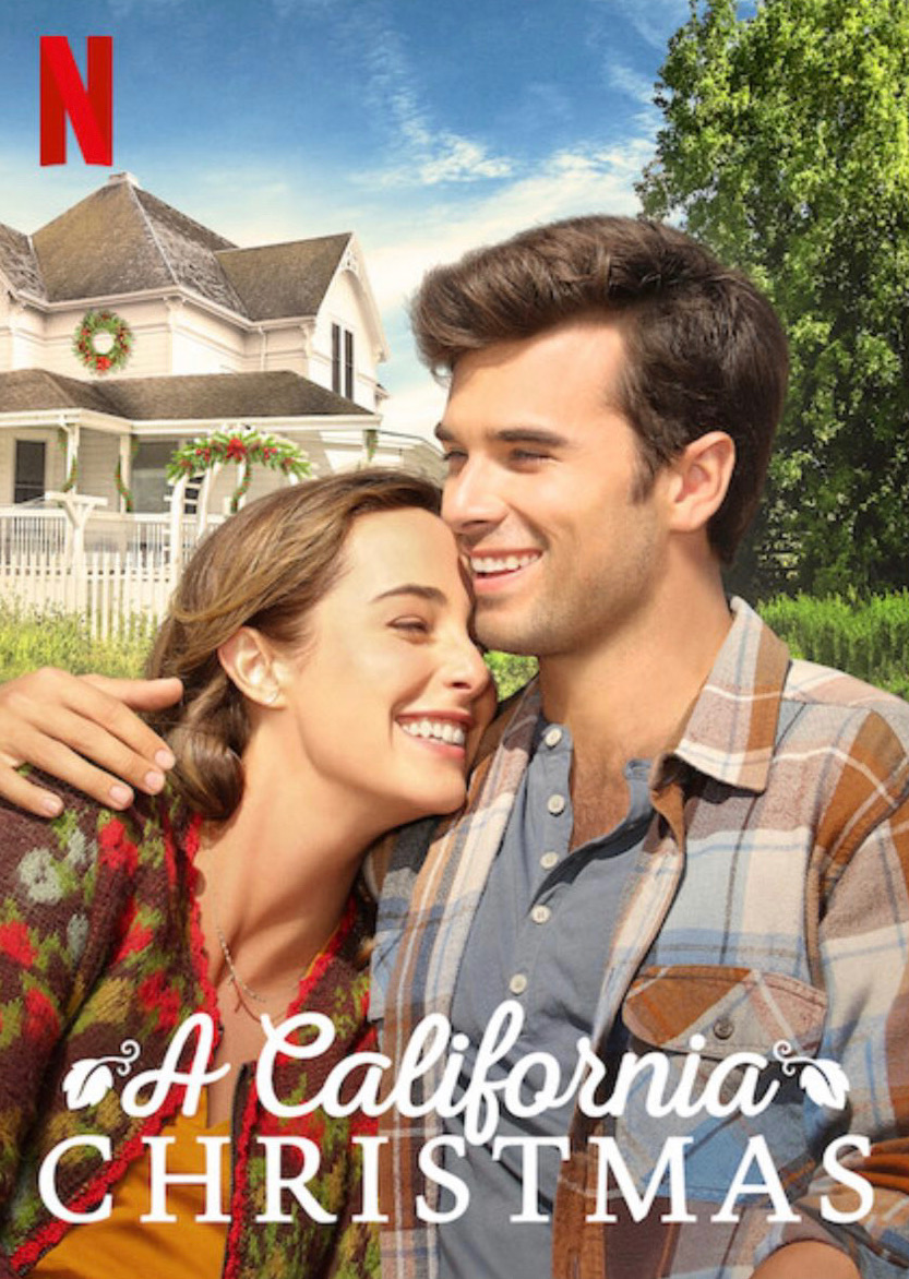 Watch Movie a-california-christmas
