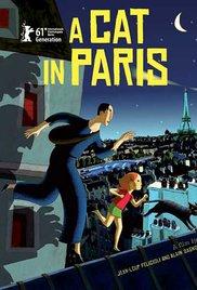 Watch Movie a-cat-in-paris