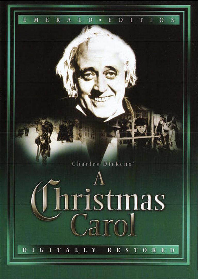 Watch Movie a-christmas-carol-1951