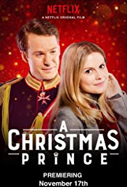 Watch Movie a-christmas-prince