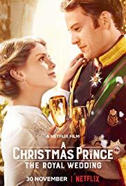 Watch Movie a-christmas-prince-the-royal-wedding