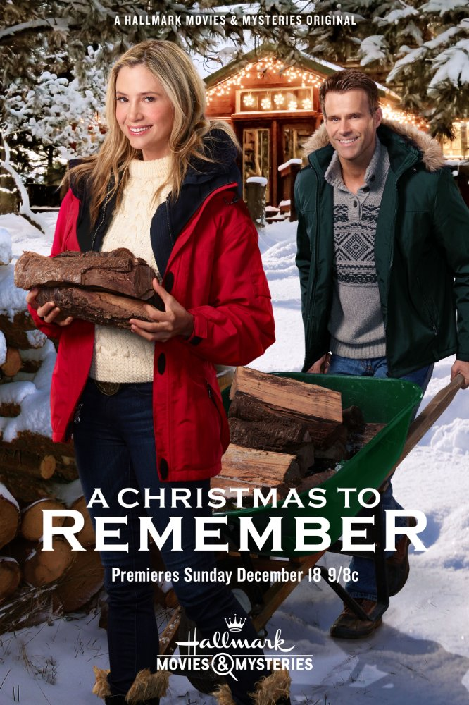 Watch Movie a-christmas-to-remember