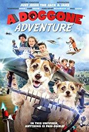 Watch Movie a-doggone-adventure