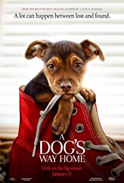 Watch Movie a-dog-s-way-home