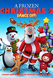 Watch Movie a-frozen-christmas-2