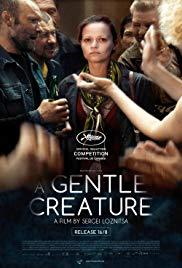 Watch Movie a-gentle-creature