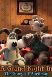 Watch Movie a-grand-night-in-the-story-of-aardman