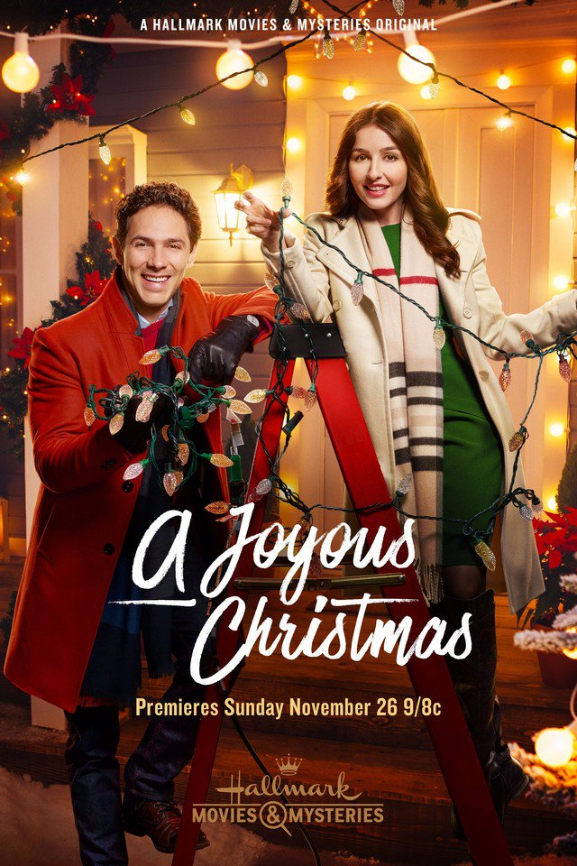 Watch Movie a-joyous-christmas
