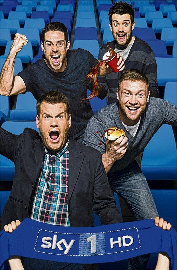 Watch Movie a-league-of-their-own-season-13