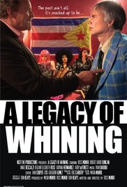 Watch Movie a-legacy-of-whining