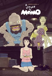 Watch Movie a-letter-to-momo